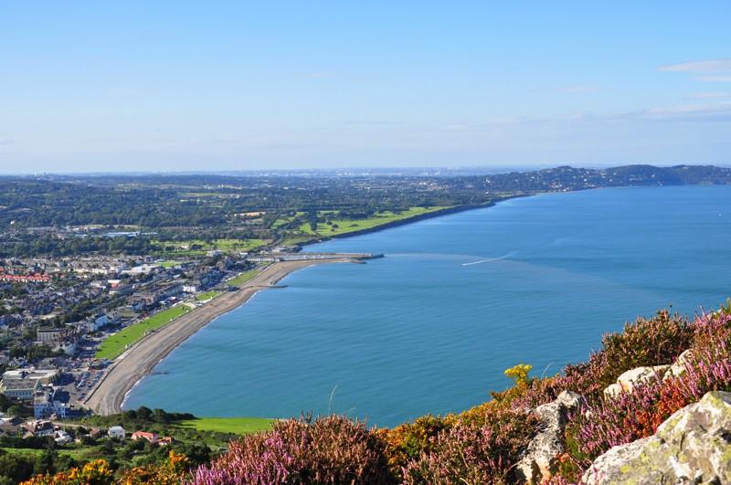 """""""Green Grass and High Tides"""" - oder: Fünf Tage Irland sind nicht genug ..."""