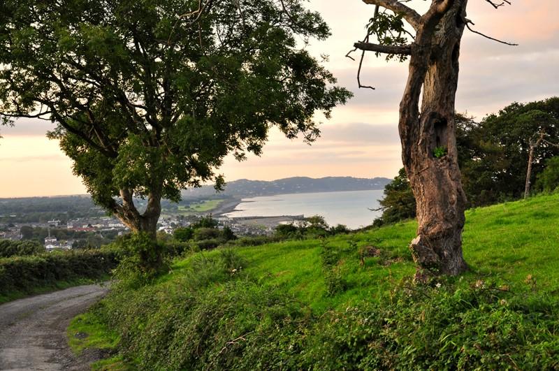 """""""There and Back Again"""" - oder: Für Bilbo wär's nur ein Spaziergang (Irland - der Sonntag)"""