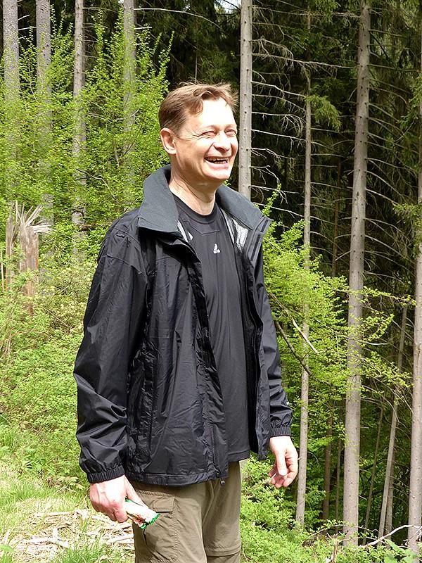 """""""Men's Resolve Jacket"""" von The North Face"""