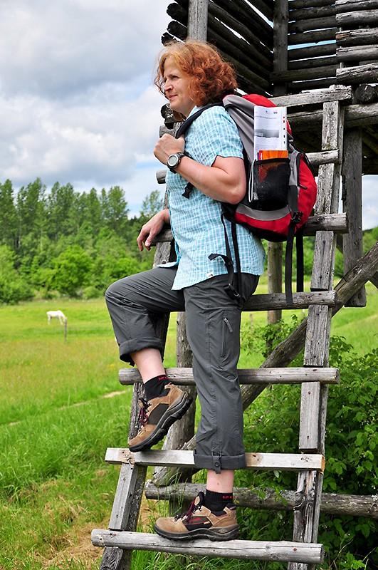 "Wanderhose ""Women's Trekker Pant"" von The North Face"