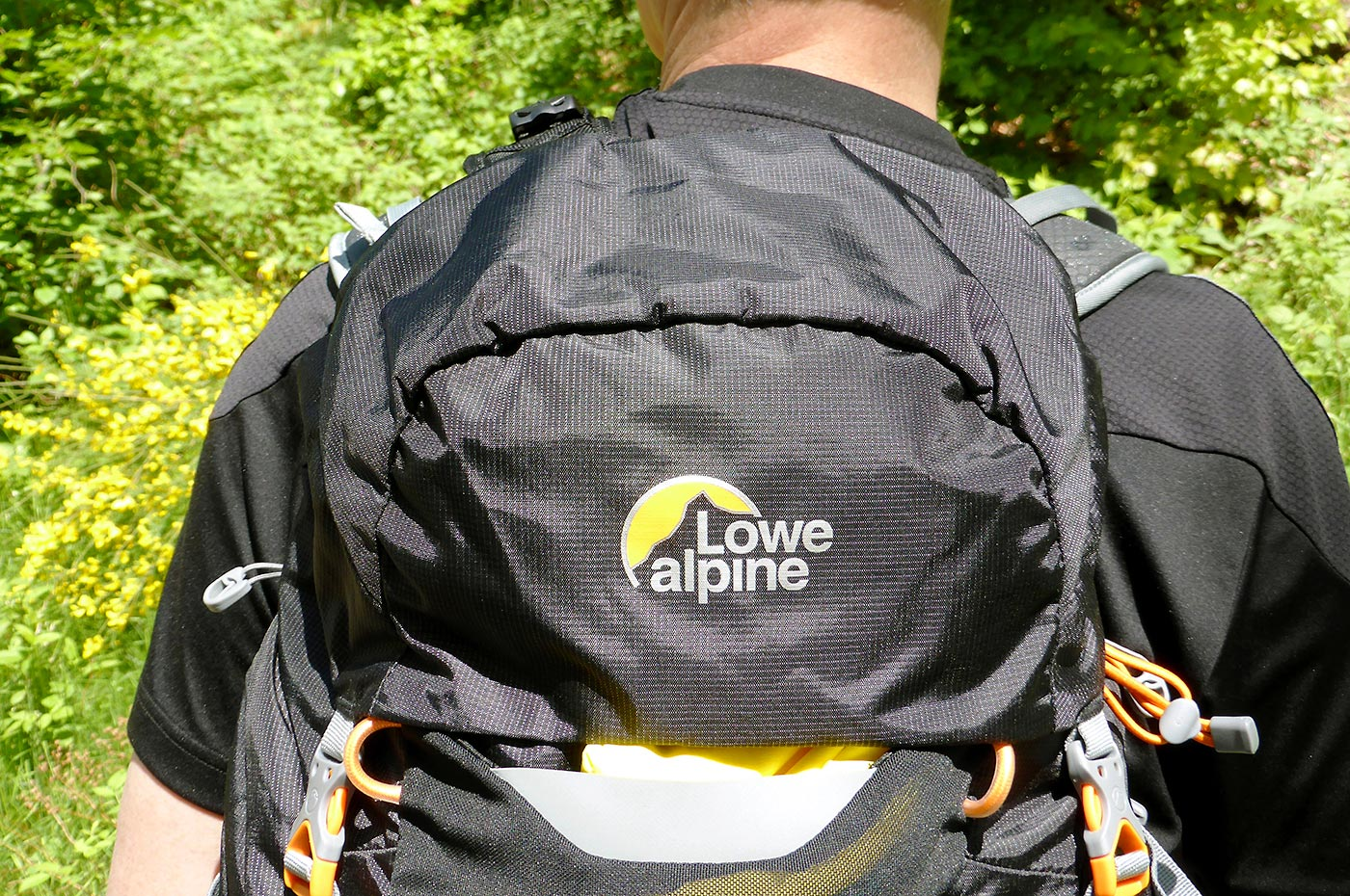 """""""Airzone Trek 27""""-Rucksack von Lowe Alpine"""