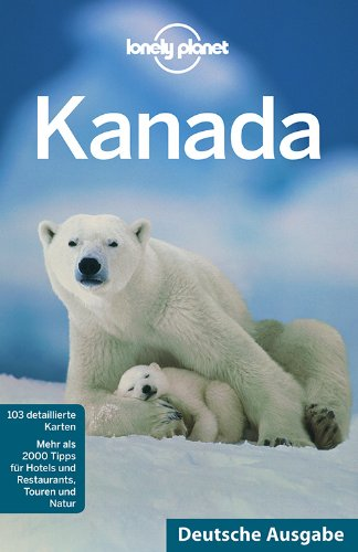 Kanada (Lonely Planet)