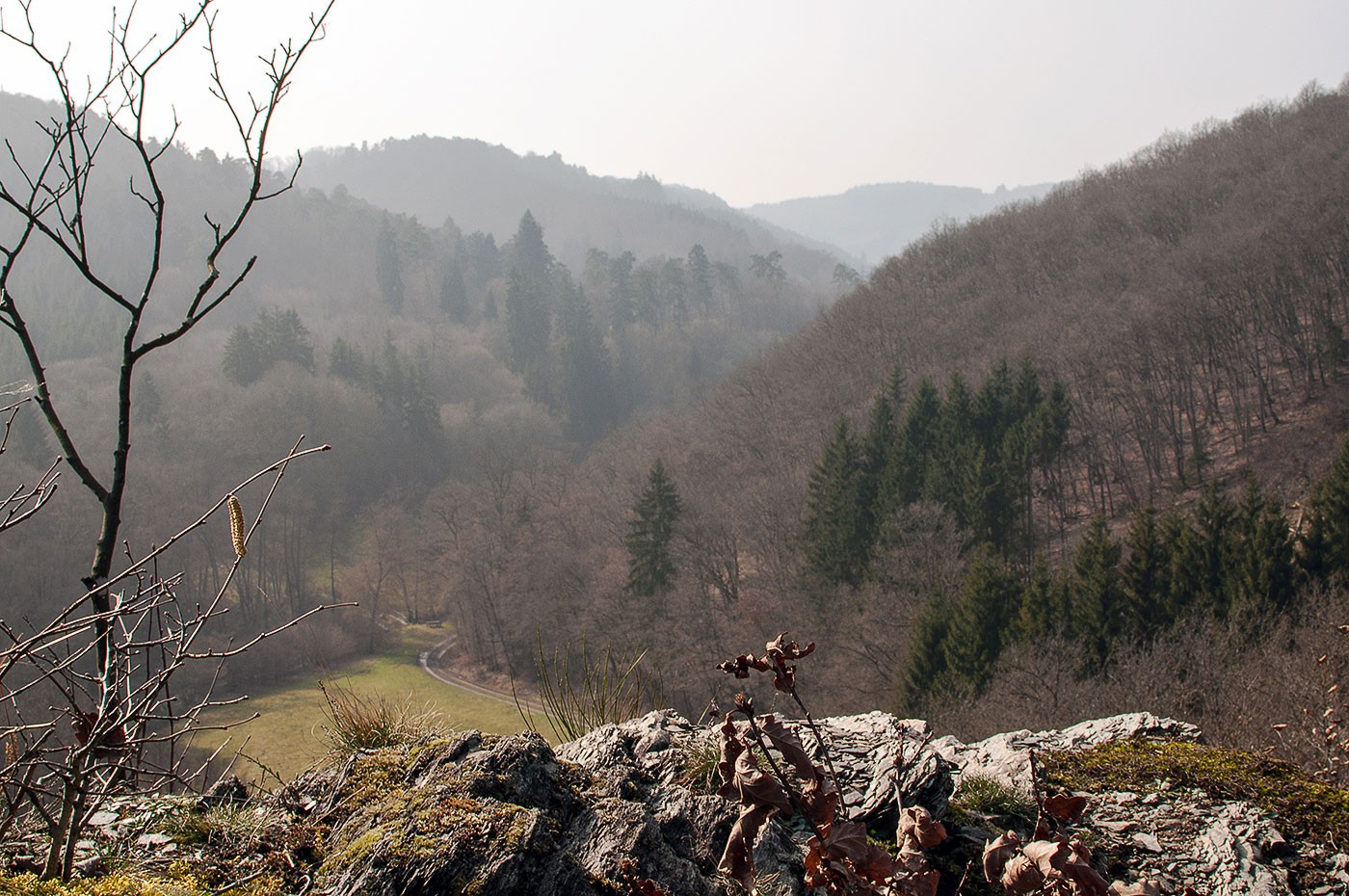 Klettersteig Ardennen : Die schönsten klettersteige in rheinland pfalz