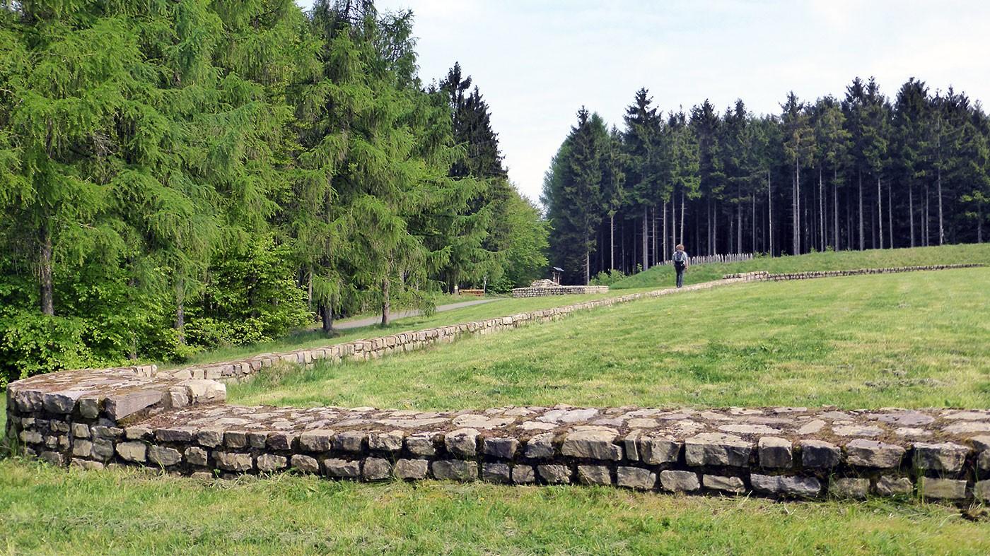 """""""Wandern im Westerwald"""" - aus der Werkstatt (1)"""