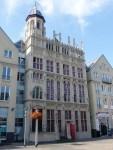 Entschleunigen am Niederrhein - Tag 1 (Von Wesel nach Ossenberg)