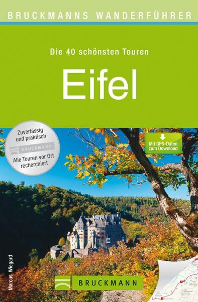 [Anzeige] Eifel (Bruckmann)
