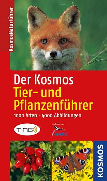 Kosmos Tier- und Pflanzenführer