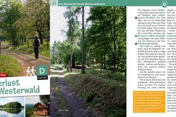 Wanderlust im Westerwald
