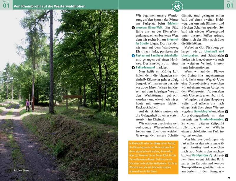Wanderlust im Westerwald Auszug 1