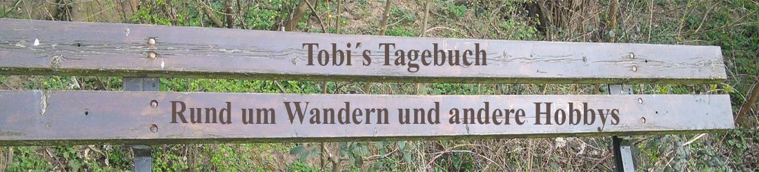 """""""Tobis Wanderwelt"""" stellt sich vor"""