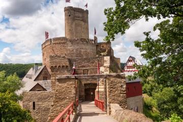 Bergschluchtenpfad Ehrenburg (2)