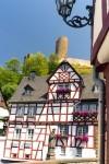 Eifel. Wanderungen für die Seele: »Monrealer Ritterschlag«