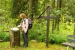 Eifel. Wanderungen für die Seele: »Auf dem Schwarzen Mann«