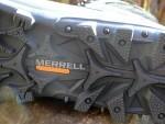 »Merrell Fraxion Shell 8 Waterproof«