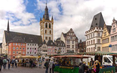 Trier und Mosel (1)