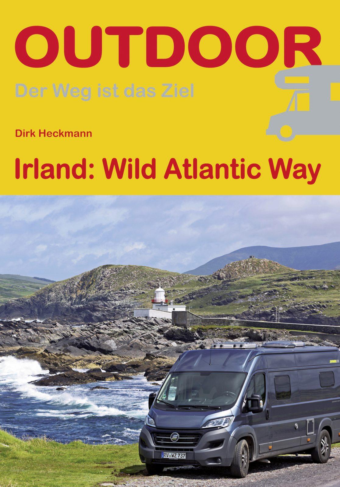 Irland: Wild Atlantic Way