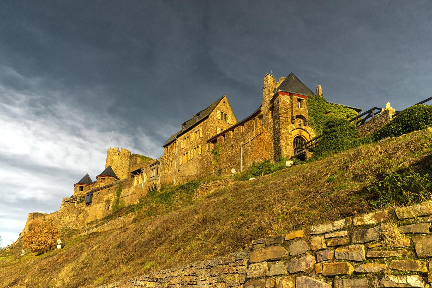 Das Keltendorf in Sünna
