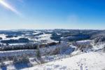 Winterwandern in Niedersfeld