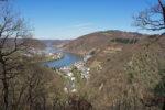 Traumpfad Bergschluchtenpfad Ehrenburg