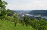 Rund um Limes und Rhein