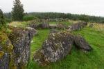 Deerpark Magheraghanrush Court Tomb