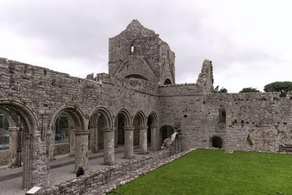 Boyle Abbey