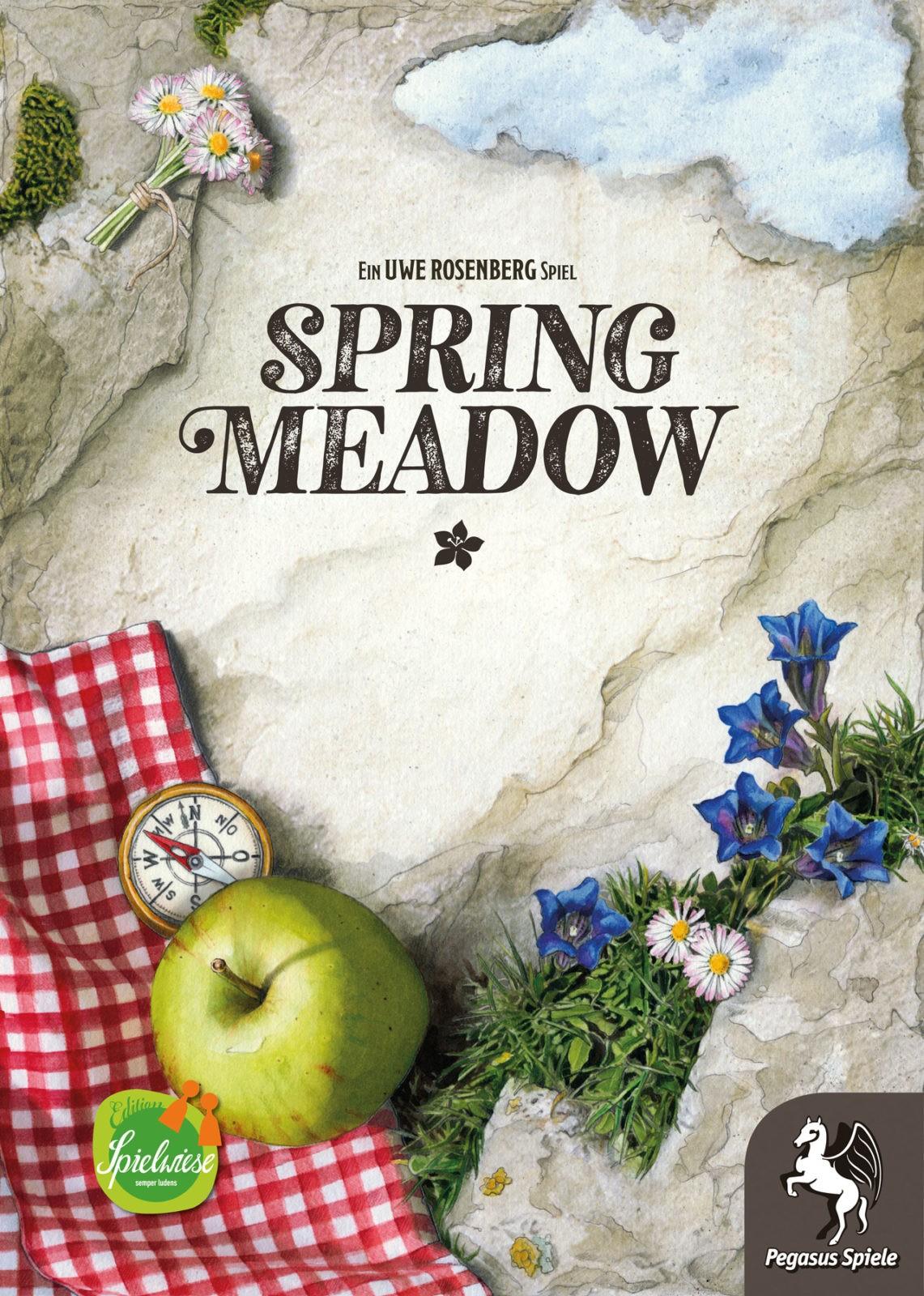 Spring Meadow (Brettspiel)
