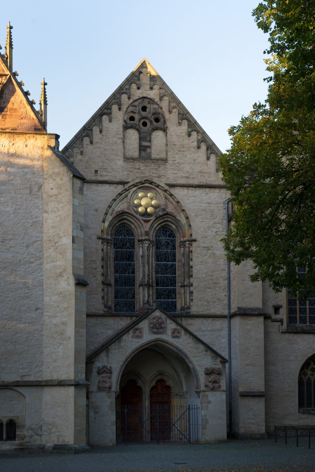 Herford Münster