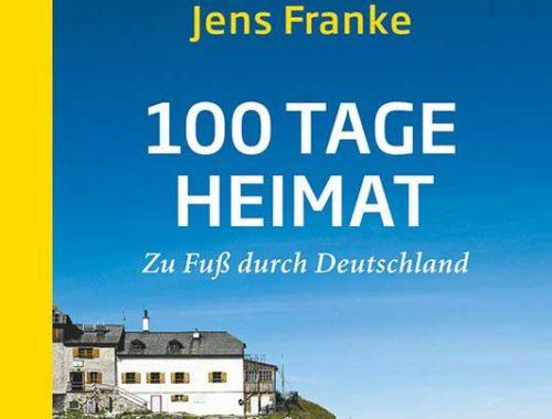 100 Tage Heimat - Jens Franke