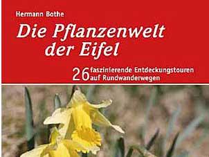 Die Pflanzenwelt der Eifel