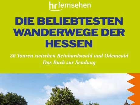Die beliebtesten Wanderwege der Hessen (PMV)