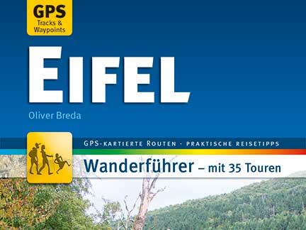 Eifel - MM-Wandern mit 35 Touren (MIchael Müller)