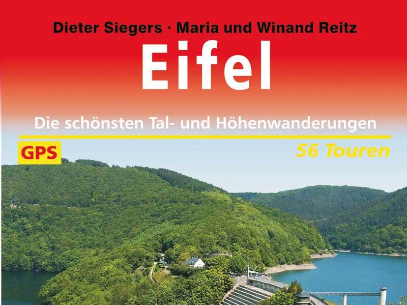 [Anzeige] Eifel (Rother)
