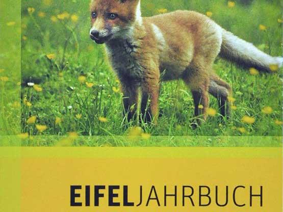 """Eifeljahrbuch 2014 - oder: """"Nichts bleibt, wie es war"""""""