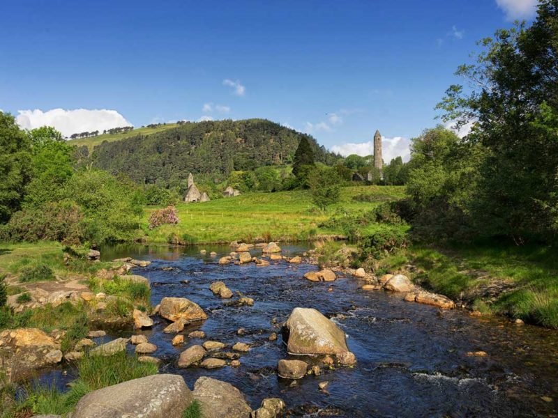 OutdoorHandbuch Irland: Wicklow Way