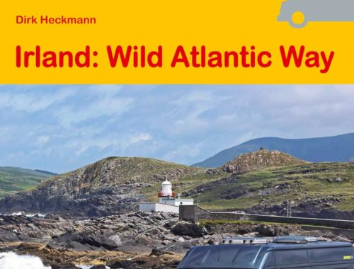 #Anzeige Irland: Wild Atlantic Way