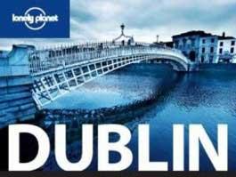 Reiseführer Dublin (Lonely Planet)