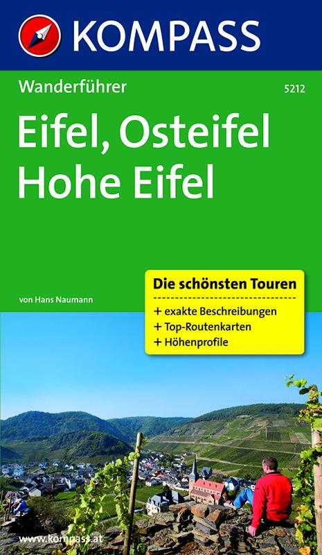 Eifel, Osteifel, Hohe Eifel